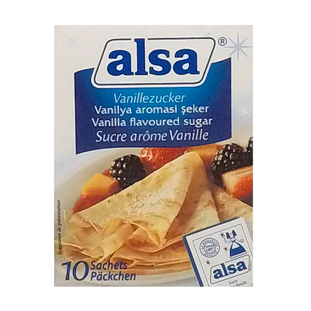 ALSA BLANCA