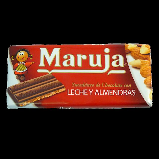 CHOCOLATE MARUJA