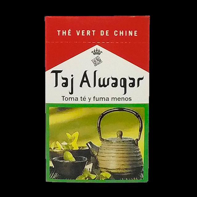 THE TAJ ALWAQAR