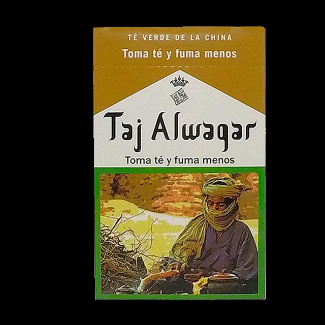 THE TAJ ALWAQAR CHAHRA