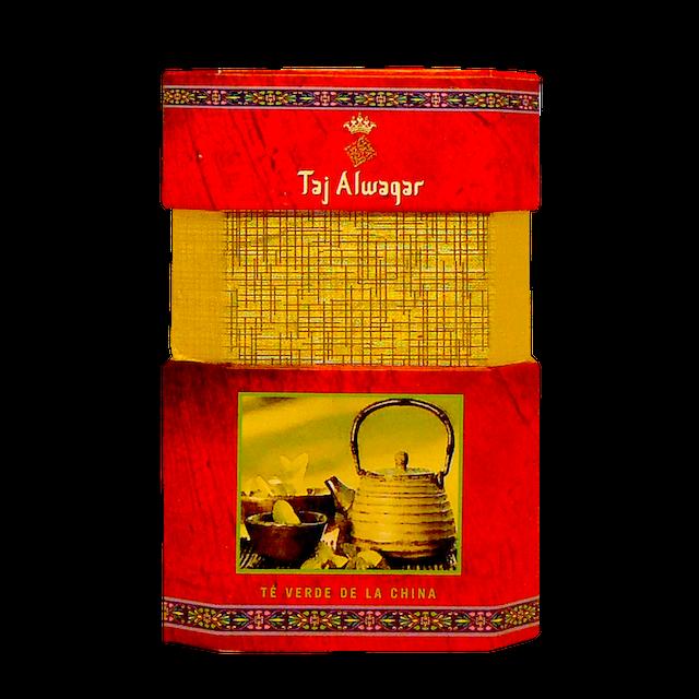 THE TAJ ALWAQAR ESPECIAL ROJO