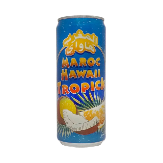 REFRECO HAWAI MAROC LATA