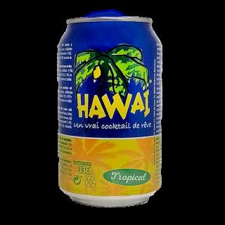 REFRESCO HAWAI ATI