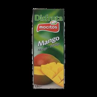NECTAR MOCITOS MANGO