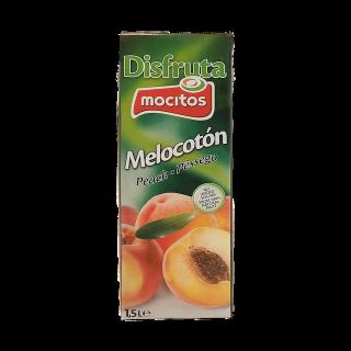 NECTAR MOCITOS MELOCOTON