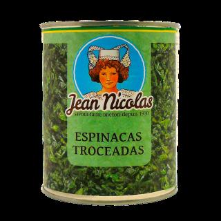 ESPINACAS JEAN NICOLAS
