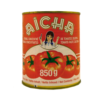TOMATE AICHA
