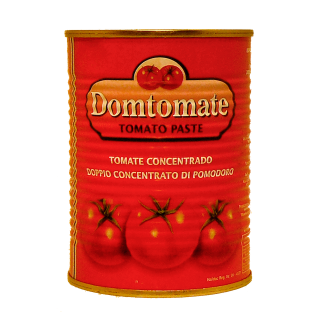 TOMATE DON TOMATE