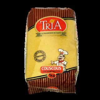CUSCUS TRIA MEDIANO