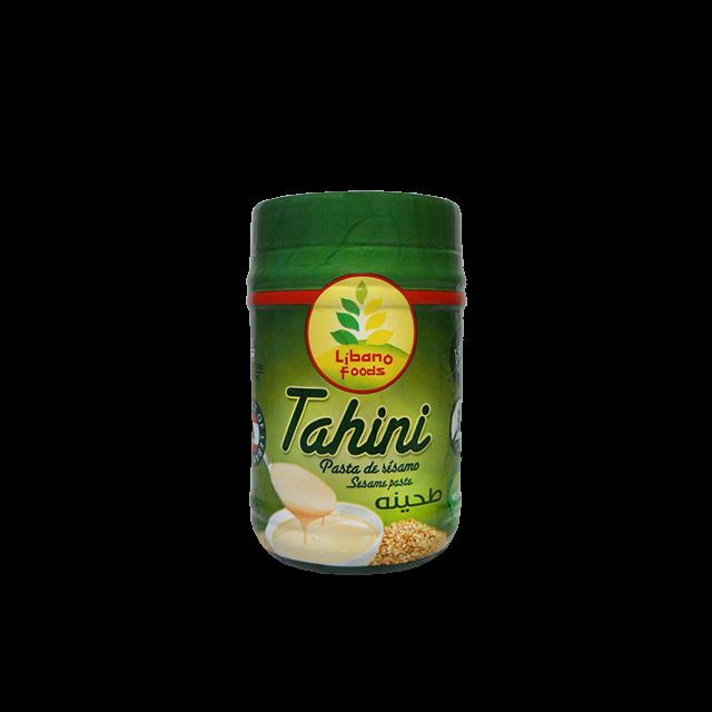 Salsa Tahini 454g
